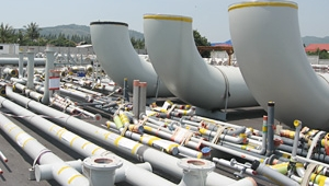 C4175-EGTL Nigeria Non Modules Fabrication (Piping)