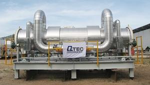 C4175-EGTL Nigeria Non Modules Fabrication (Steel Structure)